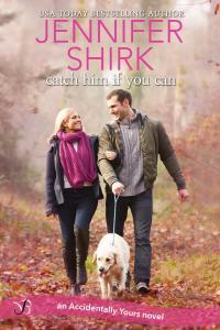 Jennifer Shirk - Cover