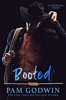 Pam Godwin - Booted