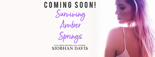 Surviving Amber Springs coming soon