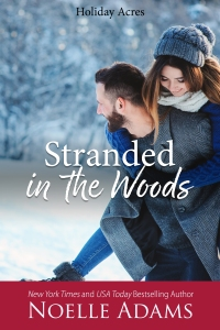 Stranded in the Woods2