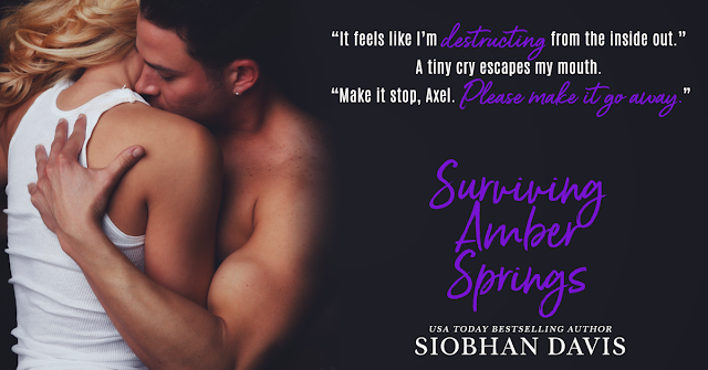 Surviving Amber Springs teaser