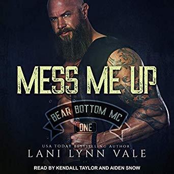 Mess Me Up - Audio