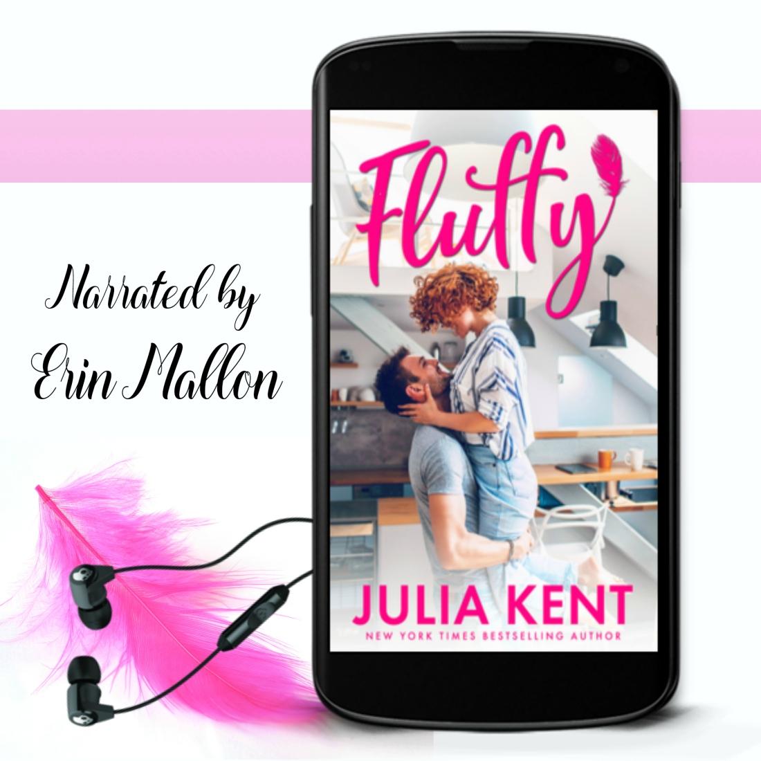 Fluffy audio teaser 1