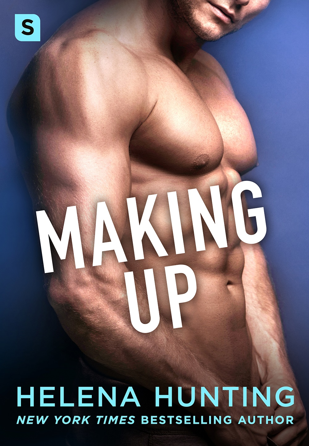 Making Up Cover