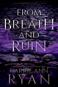From Breath and Ruin Ebook Cover
