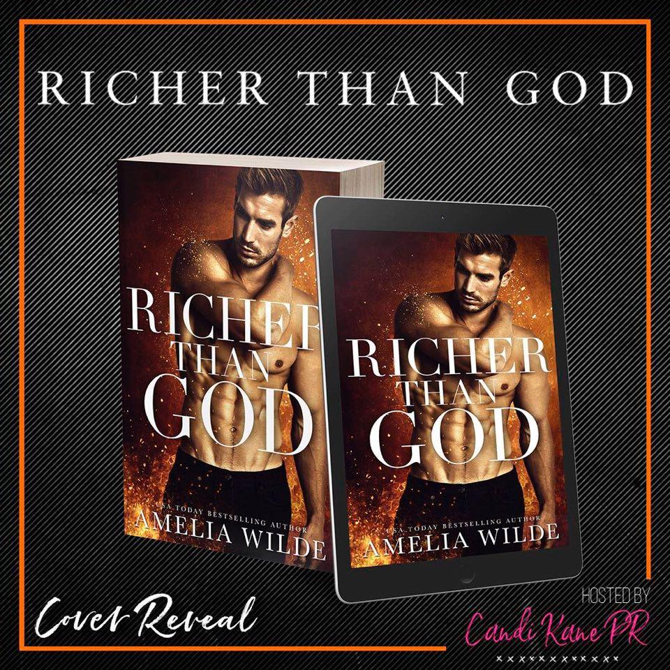 Richer Than God CR Graphic