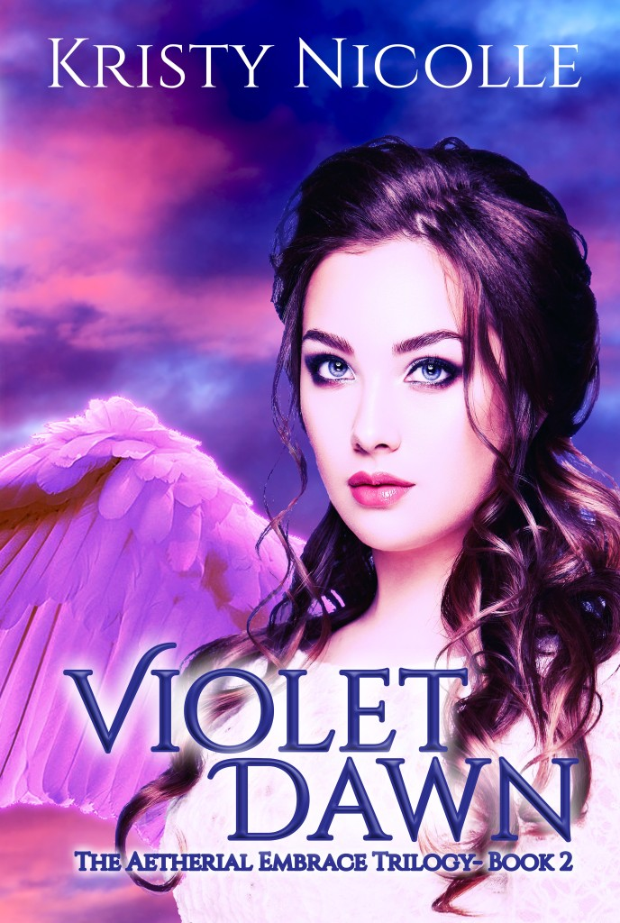 This image has an empty alt attribute; its file name is violet-dawn-cover-2.jpg
