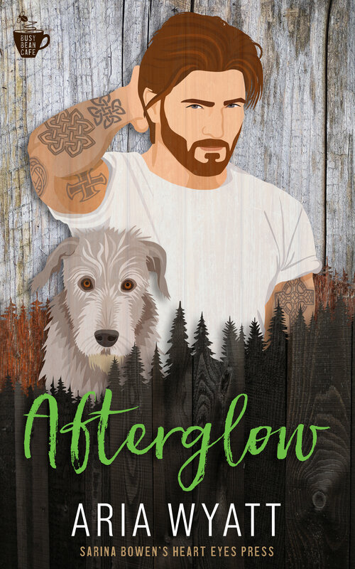 Busy Bean 10_Afterglow ebook cover.jpg
